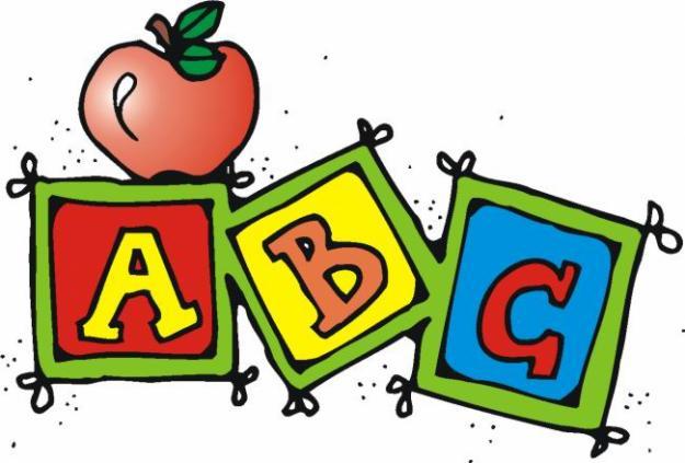 preschool report