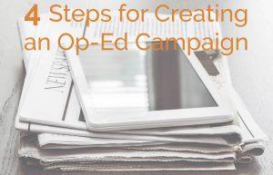Op-Ed Blog