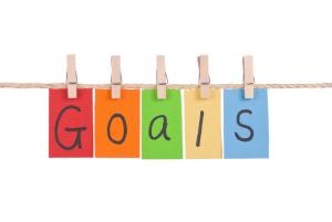 Goals for Financial Goals Blog