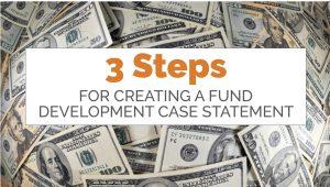 Fund Dev Case Statement Blog
