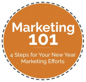 New Year Marketing