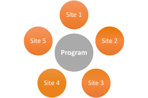 Multisite Program