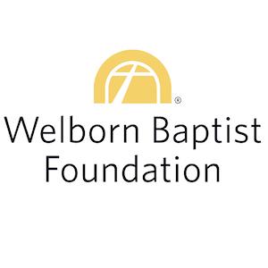 Welborn Baptist Foundation